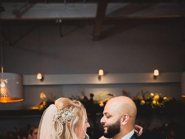 Fatin and Melissa's Wedding in Philadelphia, Pennsylvania 10