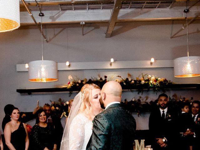 Fatin and Melissa's Wedding in Philadelphia, Pennsylvania 12