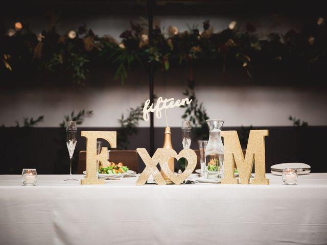 Fatin and Melissa's Wedding in Philadelphia, Pennsylvania 13