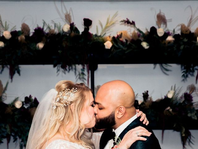 Fatin and Melissa's Wedding in Philadelphia, Pennsylvania 20