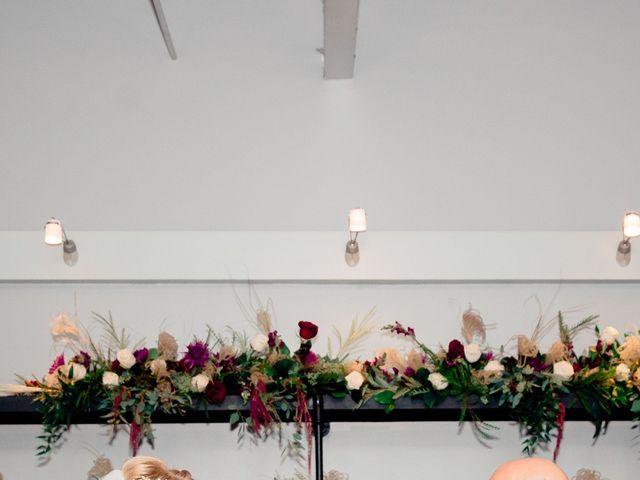 Fatin and Melissa's Wedding in Philadelphia, Pennsylvania 21