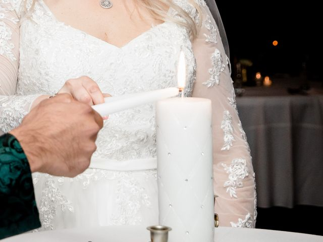 Fatin and Melissa's Wedding in Philadelphia, Pennsylvania 22