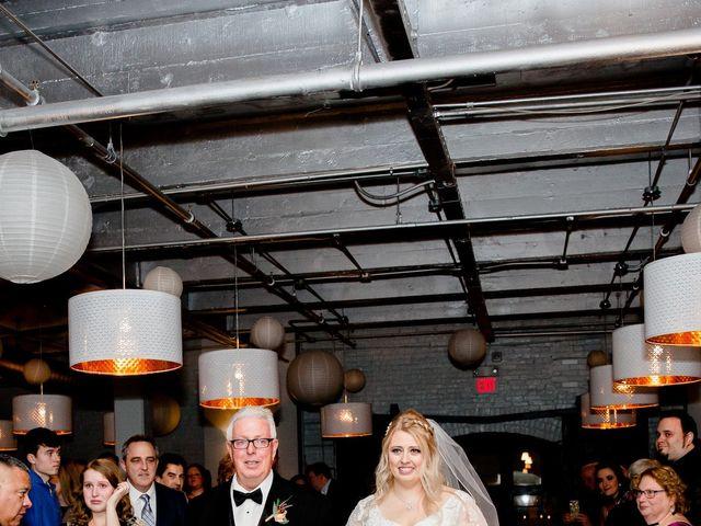 Fatin and Melissa's Wedding in Philadelphia, Pennsylvania 23
