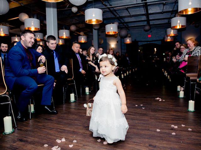 Fatin and Melissa's Wedding in Philadelphia, Pennsylvania 24
