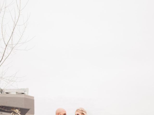 Fatin and Melissa's Wedding in Philadelphia, Pennsylvania 31
