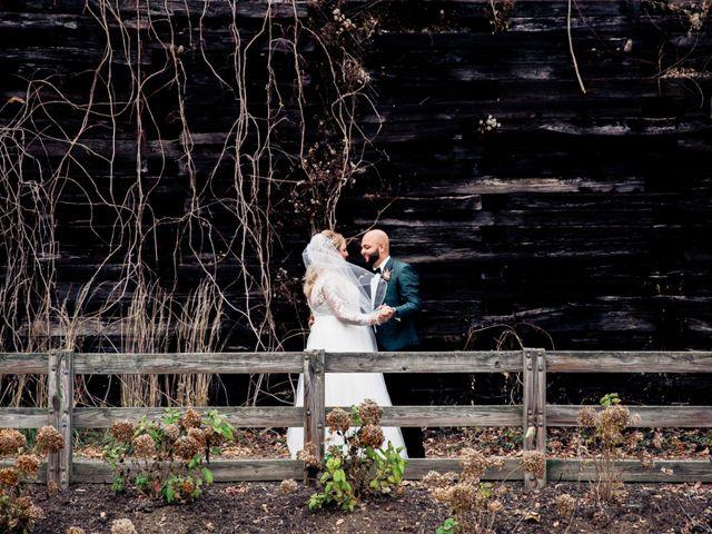 Fatin and Melissa's Wedding in Philadelphia, Pennsylvania 33