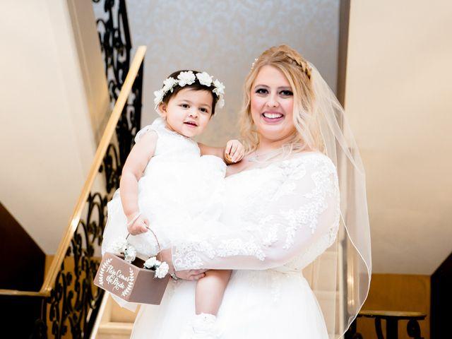 Fatin and Melissa's Wedding in Philadelphia, Pennsylvania 41