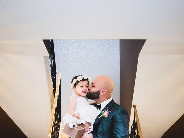 Fatin and Melissa's Wedding in Philadelphia, Pennsylvania 42