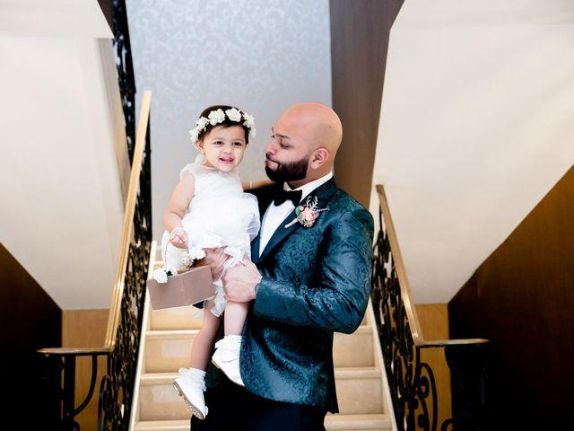 Fatin and Melissa's Wedding in Philadelphia, Pennsylvania 43