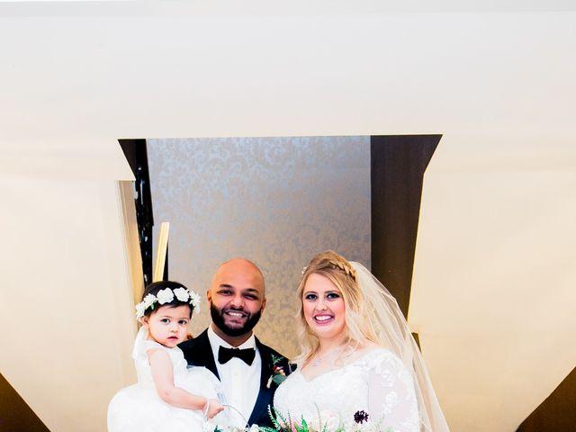 Fatin and Melissa's Wedding in Philadelphia, Pennsylvania 44