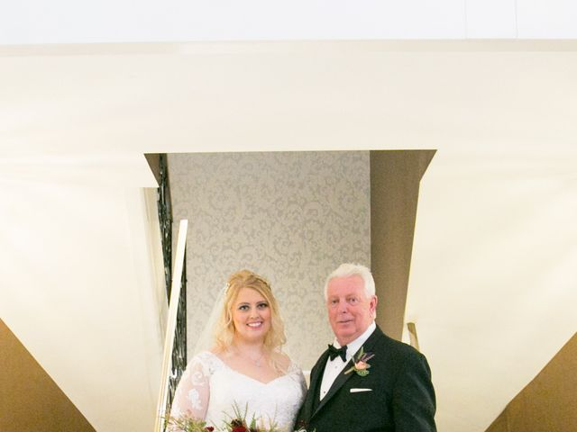 Fatin and Melissa's Wedding in Philadelphia, Pennsylvania 47