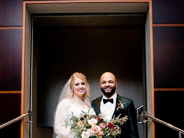Fatin and Melissa's Wedding in Philadelphia, Pennsylvania 51
