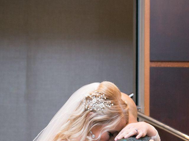 Fatin and Melissa's Wedding in Philadelphia, Pennsylvania 52