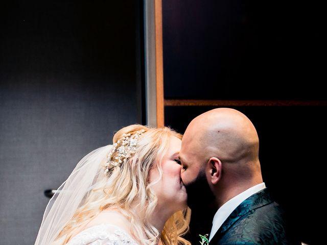 Fatin and Melissa's Wedding in Philadelphia, Pennsylvania 53