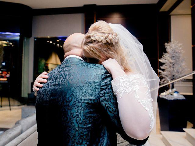 Fatin and Melissa's Wedding in Philadelphia, Pennsylvania 55