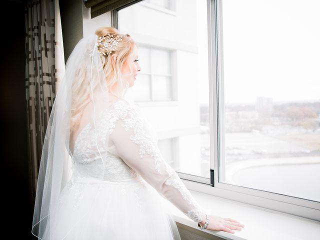 Fatin and Melissa's Wedding in Philadelphia, Pennsylvania 58