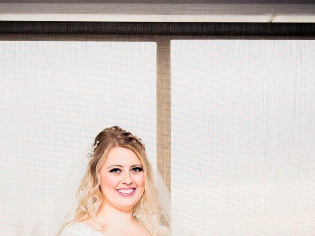 Fatin and Melissa's Wedding in Philadelphia, Pennsylvania 59