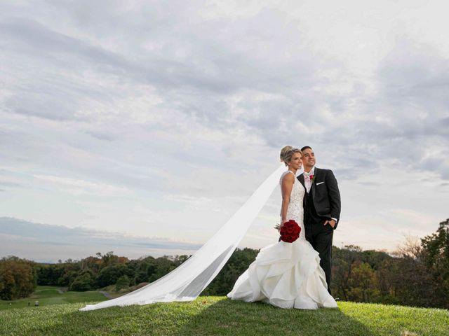 Daniel and Dana's Wedding in Spring Valley, New York 2