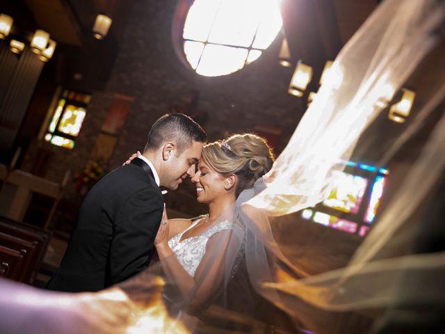 Daniel and Dana's Wedding in Spring Valley, New York 13