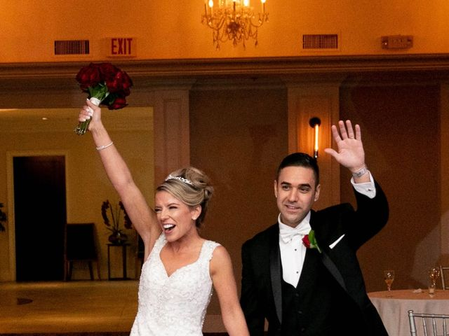 Daniel and Dana's Wedding in Spring Valley, New York 15