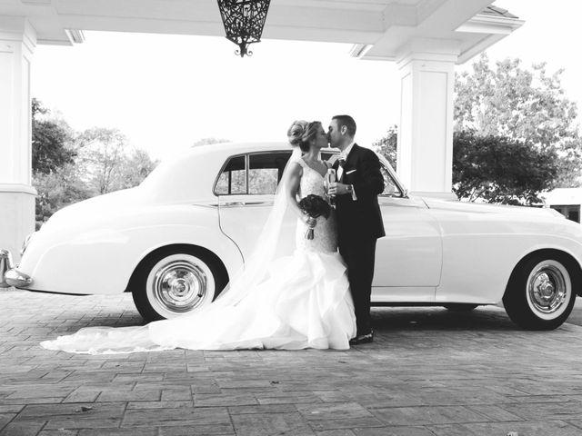 Daniel and Dana's Wedding in Spring Valley, New York 18