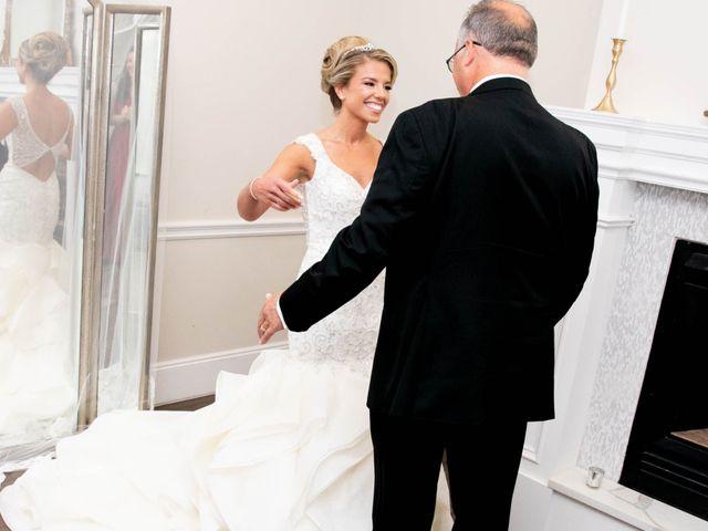 Daniel and Dana's Wedding in Spring Valley, New York 21