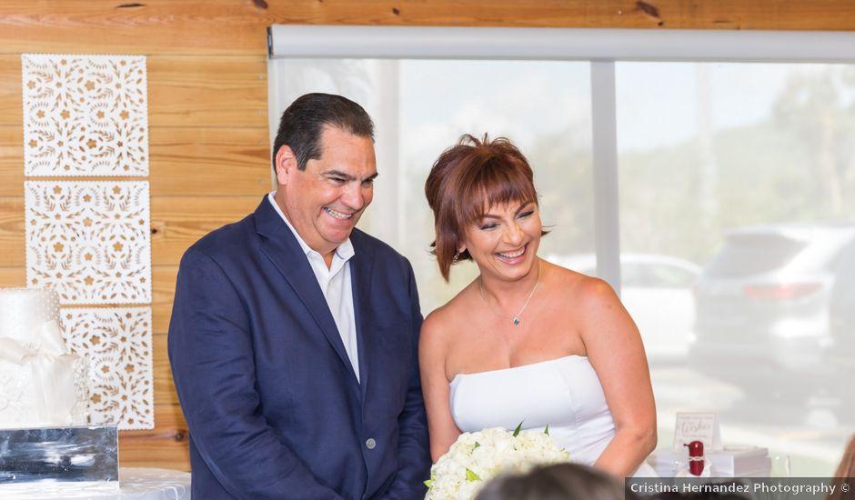 Norma and William's Wedding in Caguas, Puerto Rico