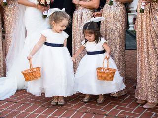 Elisa and Brian's Wedding in Berryville, Virginia 9