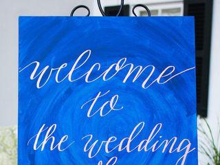 Elisa and Brian's Wedding in Berryville, Virginia 18