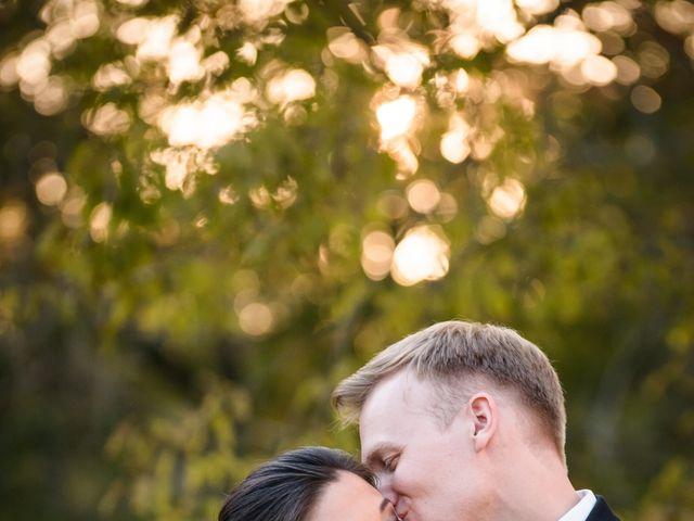 Elisa and Brian's Wedding in Berryville, Virginia 20