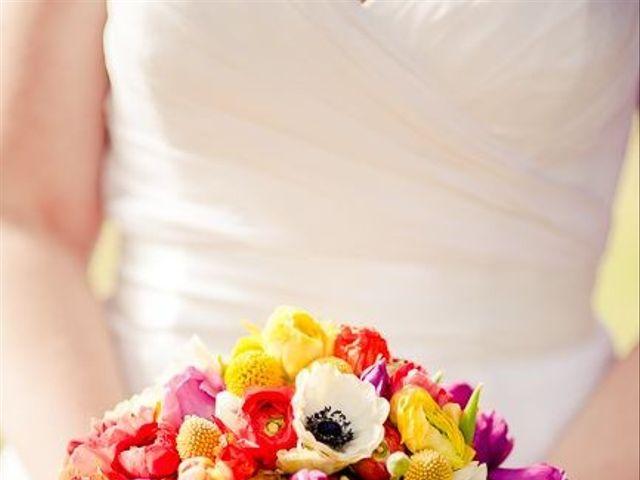 Leah and Joe's Wedding in Tallahassee, Florida 2