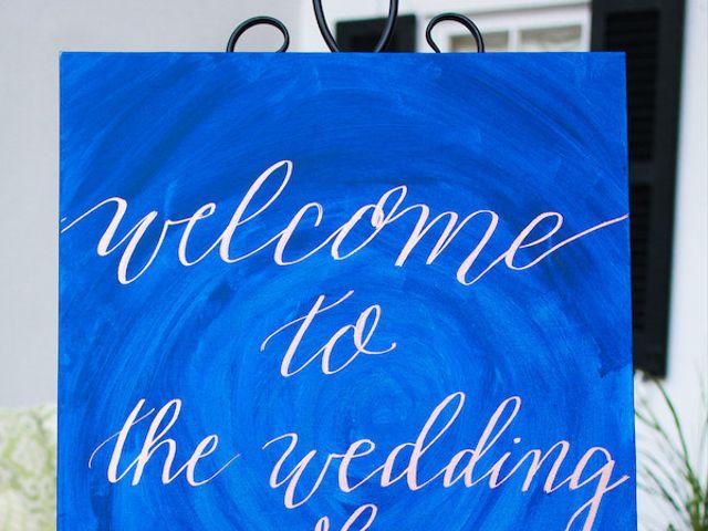 Elisa and Brian's Wedding in Berryville, Virginia 19