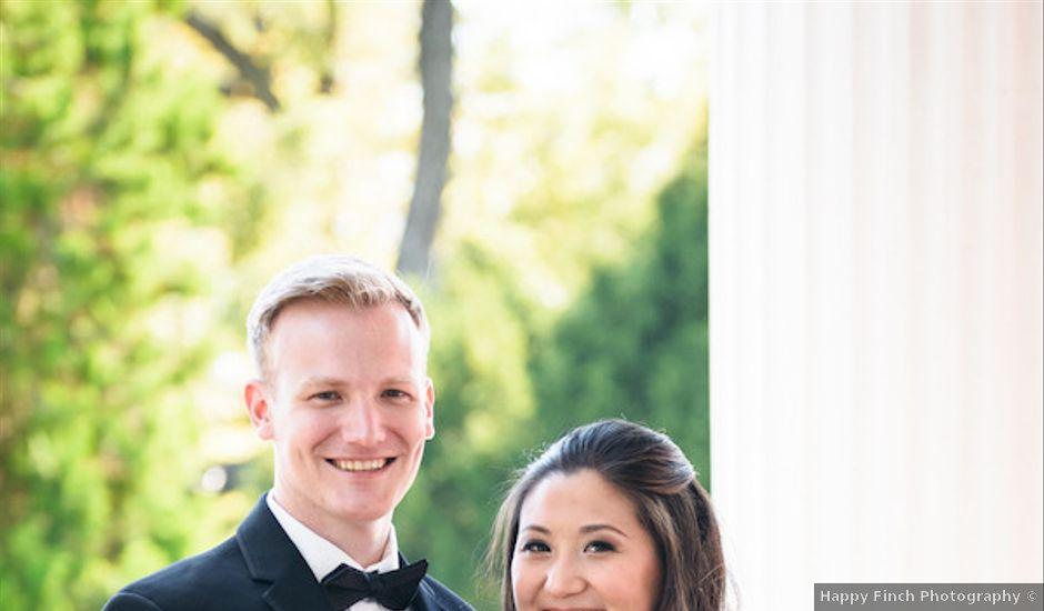 Elisa and Brian's Wedding in Berryville, Virginia
