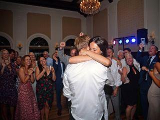 The wedding of Malloree and Ryan 1
