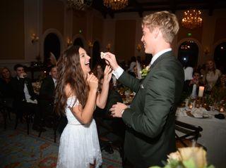 The wedding of Malloree and Ryan 3