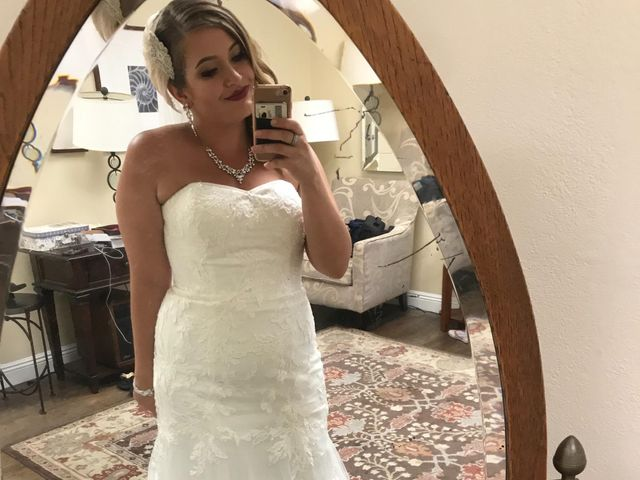 Danny and Rachel's Wedding in Las Vegas, Nevada 3