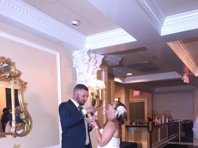 Danny and Rachel's Wedding in Las Vegas, Nevada 4