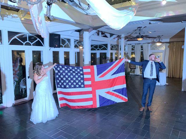Danny and Rachel's Wedding in Las Vegas, Nevada 5