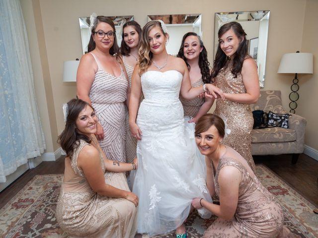 Danny and Rachel's Wedding in Las Vegas, Nevada 1