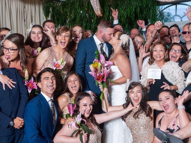 Danny and Rachel's Wedding in Las Vegas, Nevada 8
