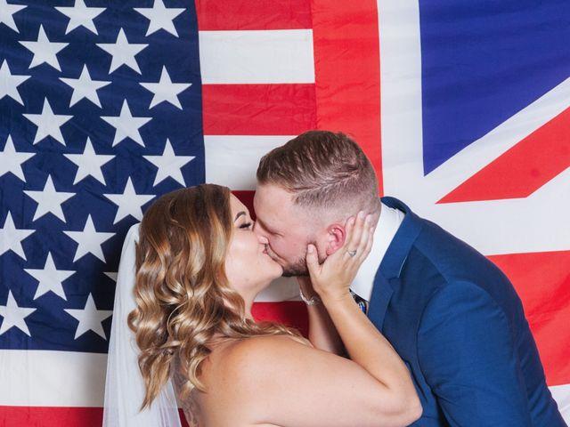 Danny and Rachel's Wedding in Las Vegas, Nevada 9