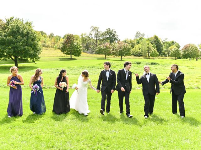 Lucas and Abby's Wedding in Lomira, Wisconsin 56
