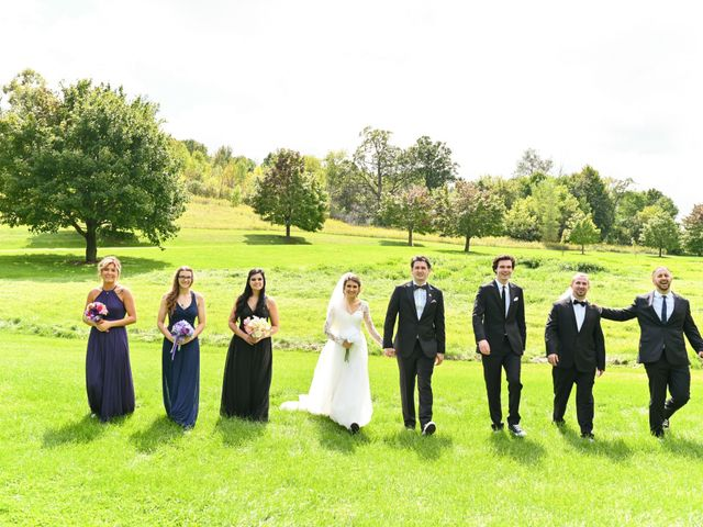 Lucas and Abby's Wedding in Lomira, Wisconsin 57