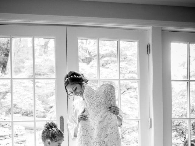 Patrick and Lauren's Wedding in New Rochelle, New York 3