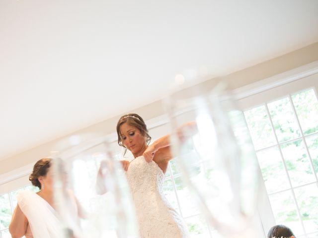 Patrick and Lauren's Wedding in New Rochelle, New York 4