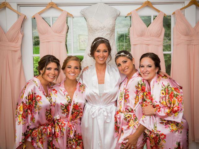 Patrick and Lauren's Wedding in New Rochelle, New York 7
