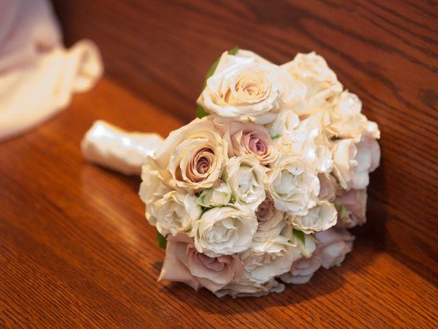Patrick and Lauren's Wedding in New Rochelle, New York 12