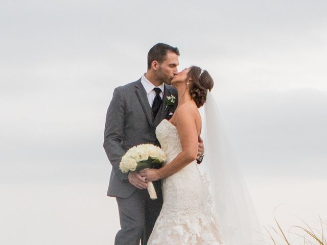 Patrick and Lauren's Wedding in New Rochelle, New York 22