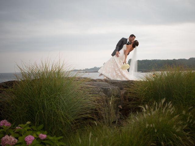 Patrick and Lauren's Wedding in New Rochelle, New York 23