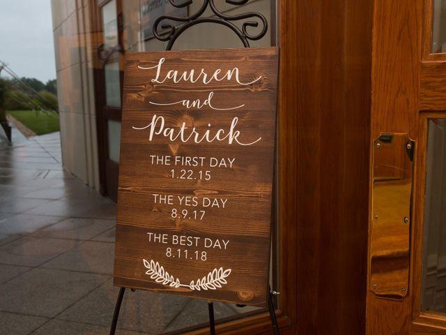 Patrick and Lauren's Wedding in New Rochelle, New York 26